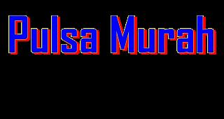 TOPINDO | PULSA MURAH